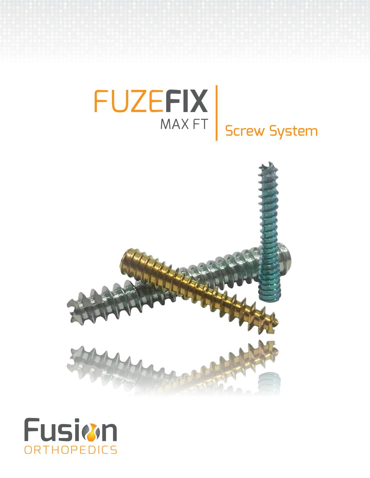 FuzeFix_MaxFT_ProductSheet_Cover