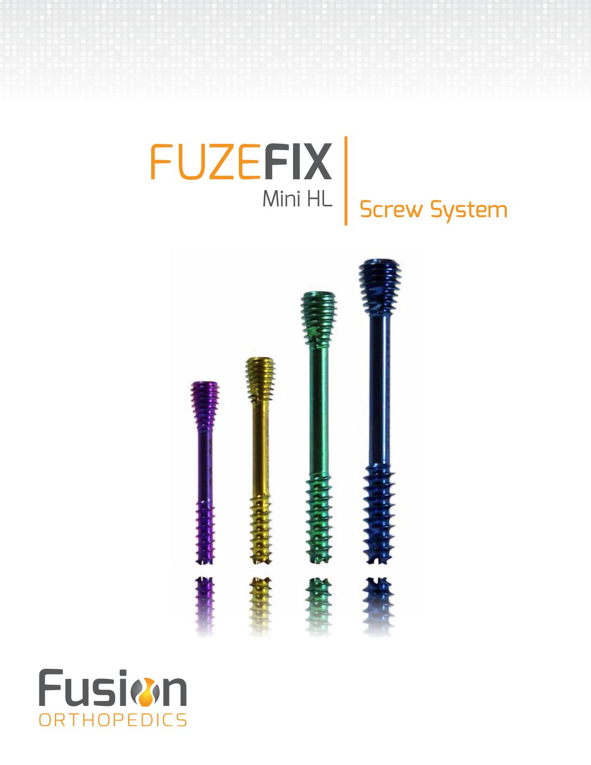 FuzeFix_Mini_Headless_ProductSheet_Cover