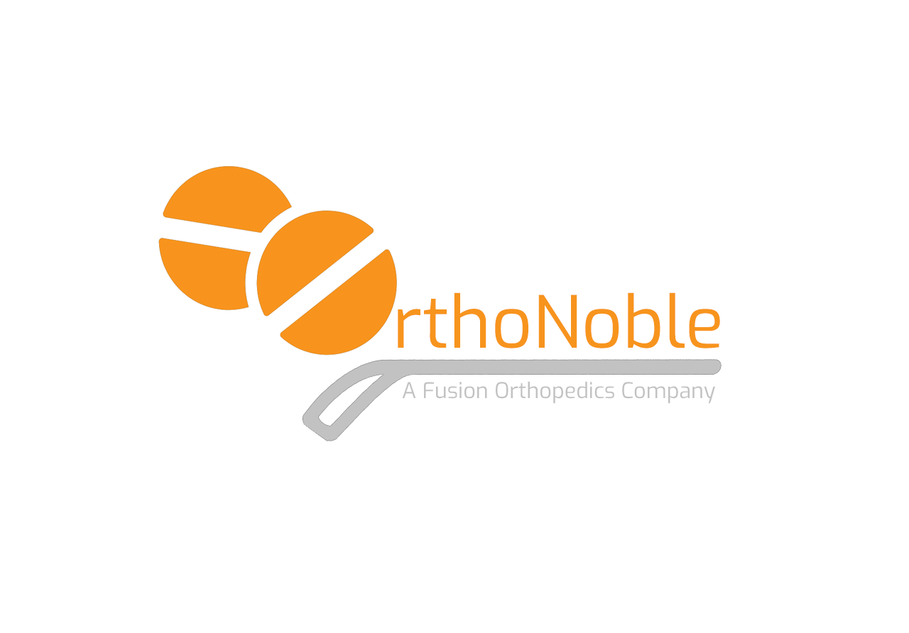 OrthoNoble Logo