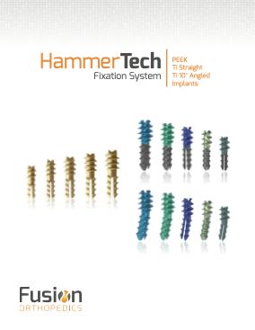 HammerTech Cover