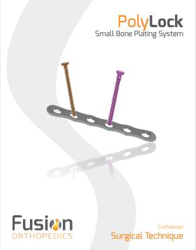 Small Bone Cover STG