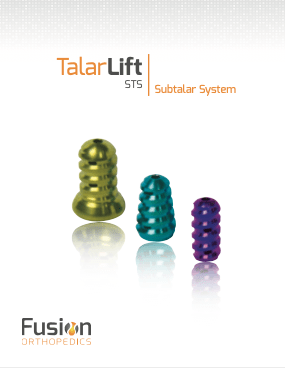 TalarLift Cover